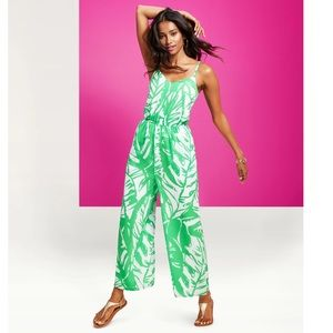 🆕 Lilly Pulitzer for Target Jumpsuit
